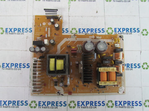 POWER SUPPLY BOARD PSU TNP8EPL50 - PANASONIC TX-32LXD60 - Express TV Parts UK