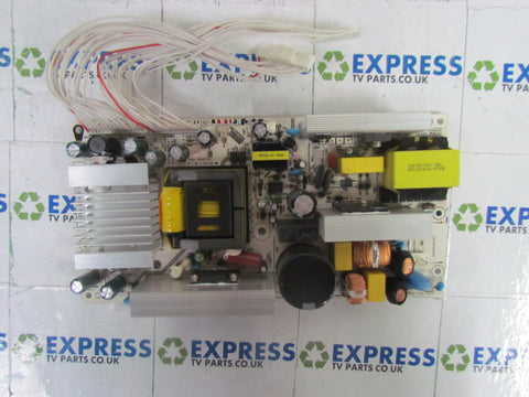 POWER SUPPLY BOARD PSU 6870TD30D10 - Express TV Parts UK