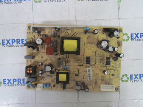POWER SUPPLY BOARD PSU 17PW25-4 - 269930510165 - Express TV Parts UK