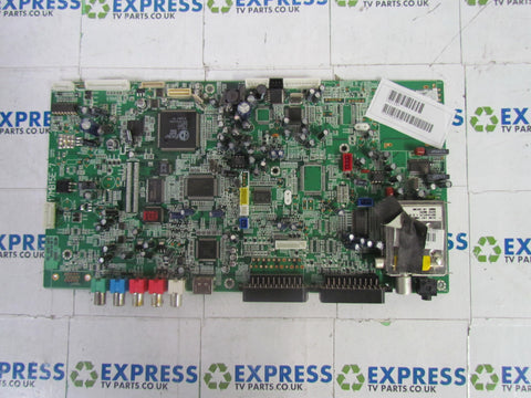 MAIN AV BOARD 17MB15E-7 - AKURA AV37720-HDID2 - Express TV Parts UK