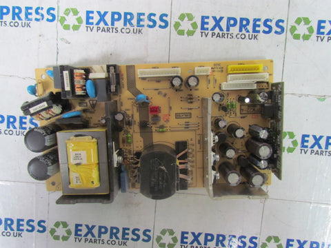POWER SUPPLY BOARD PSU 17PW22-4 - TECHWOOD 26832HD - Express TV Parts UK