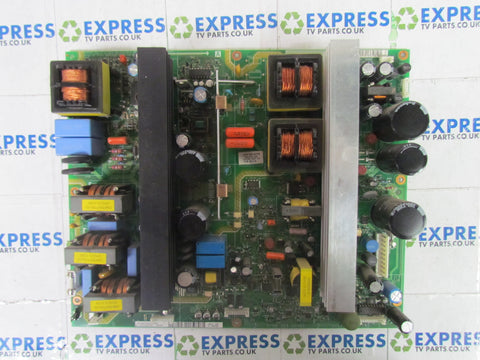 POWER SUPPLY BOARD PSU 3104 303 50162 - PHILIPS 42PF5521D/10 - Express TV Parts UK