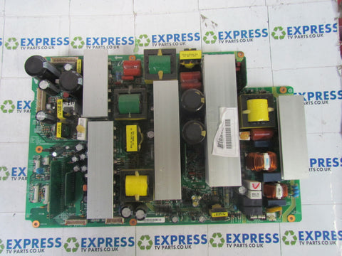 POWER SUPPLY BOARD PSU LJ44-00119A - PHILIPS 42PF5521D/10 - Express TV Parts UK