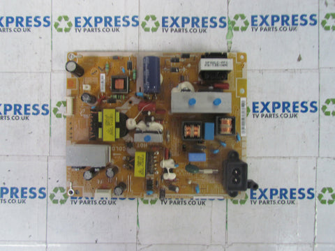 POWER SUPPLY BOARD PSU BN44-00498A - SAMSUNG UE40EH5300KXXU - Express TV Parts UK