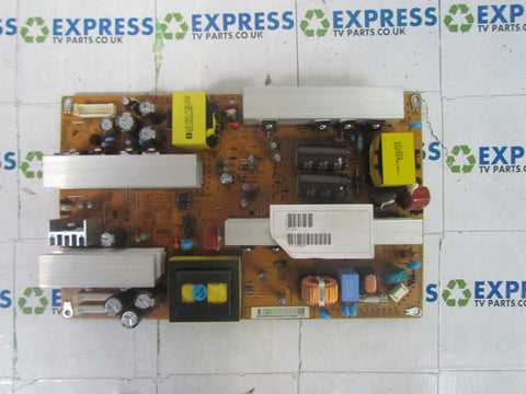 POWER SUPPLY BOARD PSU EAY4050500 - LG 37LG5000 - Express TV Parts UK