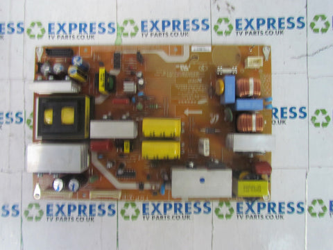 POWER SUPPLY BOARD PSU BN44-00216A - SAMSUNG LE37A656A1F - Express TV Parts UK