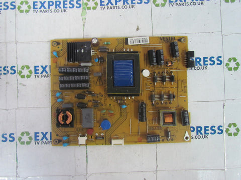 POWER SUPPLY BOARD PSU 17IPS71 - BUSH ELED32240HDCNTD3D - Express TV Parts UK