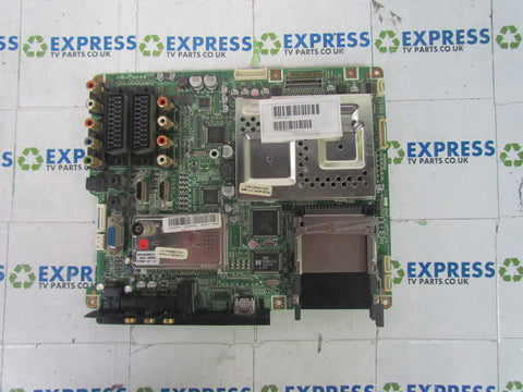 MAIN AV BOARD BN41-00813B - SAMSUNG LE37M87BD - Express TV Parts UK