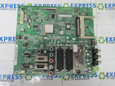 MAIN AV BOARD EAX60686904 (2) - LG 37LH2000 - Express TV Parts UK