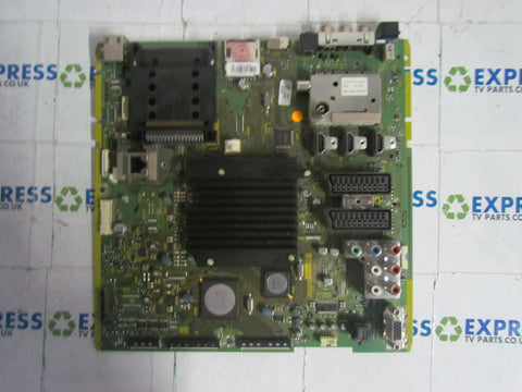 MAIN AV BOARD TNPH0838 - PANASONIC TX-P42G20B - Express TV Parts UK