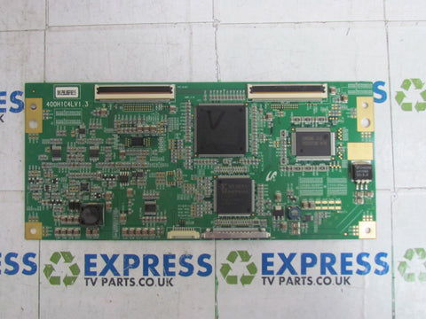TCON BOARD 400H1C4LV1.3 - SONY KDL-40X2000 - Express TV Parts UK
