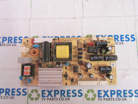 POWER SUPPLY BOARD PSU YPWBG1198PTG - LOGIK L32HE13 - Express TV Parts UK
