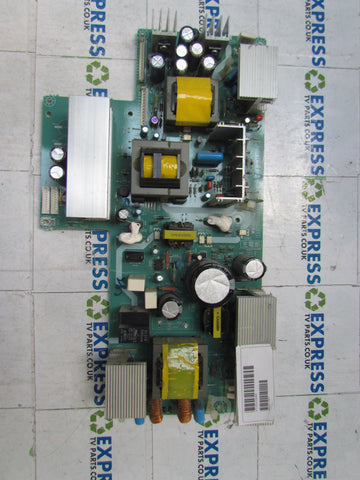 POWER SUPPLY BOARD PSU V28A00003601 - TOSHIBA 42WLT66 - Express TV Parts UK
