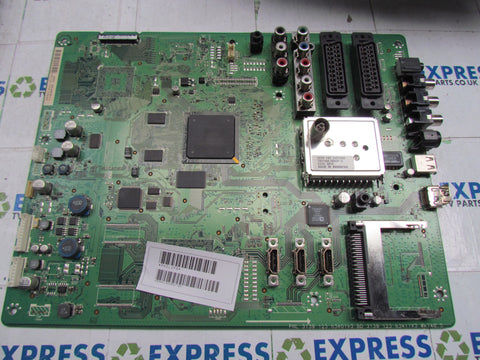 MAIN AV BOARD 3139 123 63401V3 - PHILIPS 32PFL5403D/10 - Express TV Parts UK