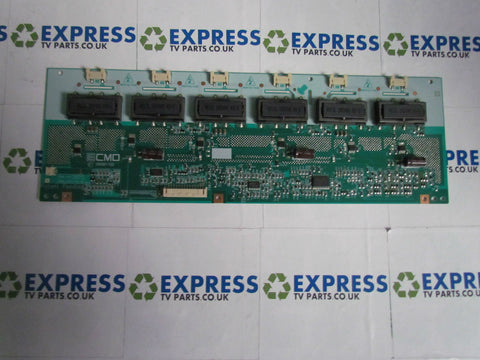 INVERTER BOARD 1260B1-12D - SAMSUNG LA26R71BA - Express TV Parts UK