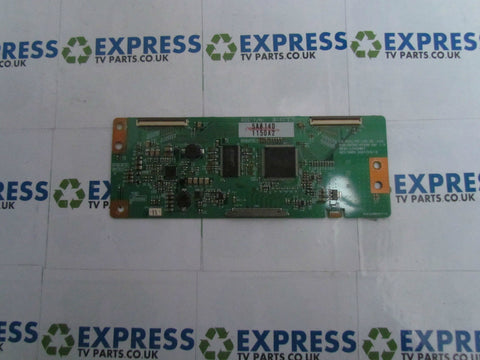TCON BOARD 6870C-0150B VER1.0 - ACOUSTIC SOLUTIONS LCD42762HDF - Express TV Parts UK