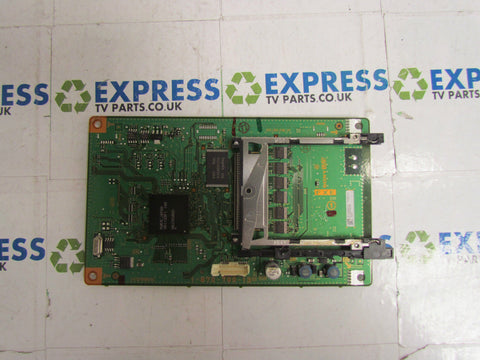 FREEVIEW FXE BOARD 1-870-700-13 - SONY KDL-46X2000 - Express TV Parts UK