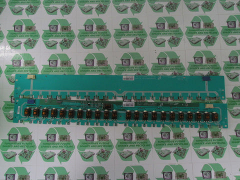 INVERTER BOARD SSB460W22V01 (L&R) REV 0.1 - SAMSUNG LE26A656A1F - Express TV Parts UK