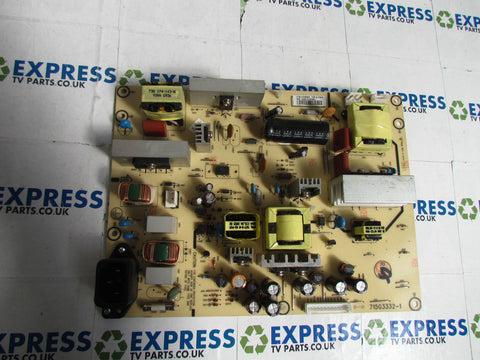 POWER SUPPLY BOARD PSU 715G3332-1 - NOC L32WA91 - Express TV Parts UK