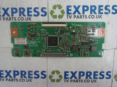 TCON BOARD 6870C-0238A - ACOUSTIC SOLUTIONS LCD32761HDF