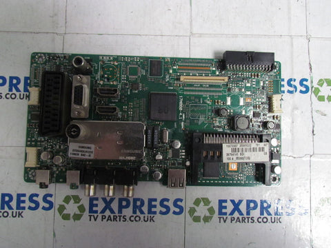 MAIN AV BOARD 17MB60-4.1 - TOSHIBA 32BV501B - Express TV Parts UK