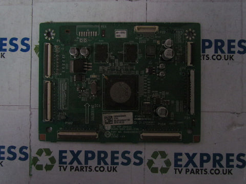 CONTROL BOARD EAX61300301 - LG 50PK590 - Express TV Parts UK