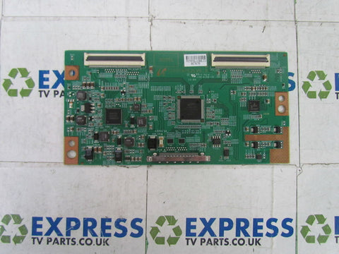 TCON BOARD S100FAPC2LV0.3 - TECHNIKA LCD 46-270 - Express TV Parts UK