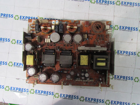 POWER SUPPLY BOARD PSU ETXMM564MEK - PANASONIC TH-50PV500B - Express TV Parts UK