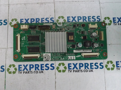 CONTROL BOARD LJ41-05136A - SAMSUNG  PS-42Q97HD - Express TV Parts UK