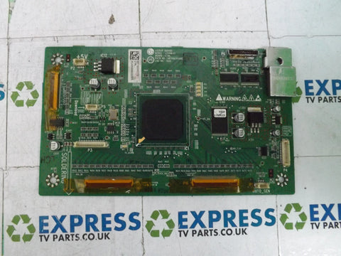 CONTROL BOARD 6870QCH106C - LG 424PX5D-EB - Express TV Parts UK