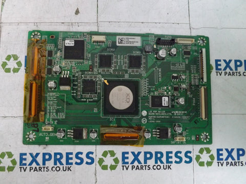 CONTROL BOARD EAX54875301 - LG 50PS3000 - Express TV Parts UK