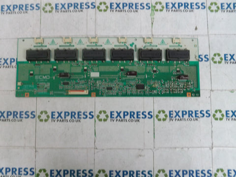 INVERTER BOARD 1260B1-12A - SAMSUNG LE26S86BD - Express TV Parts UK