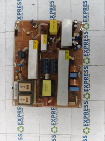 POWER SUPPLY BOARD PSU BN44-00199A - SAMSUNG LE40A558P3F - Express TV Parts UK