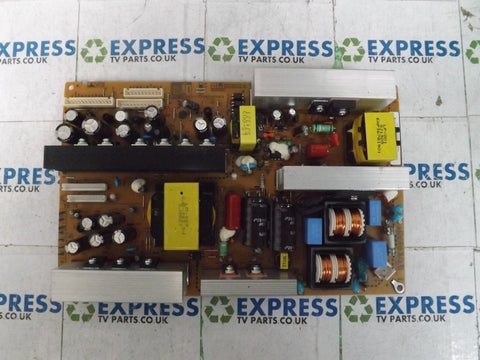 POWER SUPPLY BOARD PSU EAX31845201/13 REV 1.2 - LG 37LF66 - Express TV Parts UK