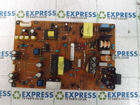 POWER SUPPLY BOARD PSU EAX64905501 - LG 47LN5400 - Express TV Parts UK