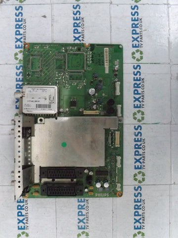 MAIN AV BOARD 3139 123 62613 - PHILLIPS 32HF5445/10 - Express TV Parts UK