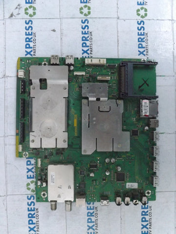 MAIN AV BOARD TNPH0935 - PANASONIC TX-P46GT30B - Express TV Parts UK