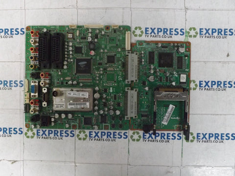 MAIN AV BOARD BN41-00684A - SAMSUNG LE40R74BD - Express TV Parts UK