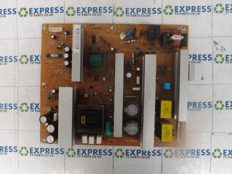 POWER SUPPLY BOARD PSU EAY59543701 - LG 50PQ6000 - Express TV Parts UK