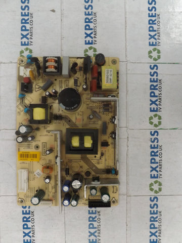 POWER SUPPLY BOARD PSU 17PW26-4 - SANYO CE32LD17-B - Express TV Parts UK