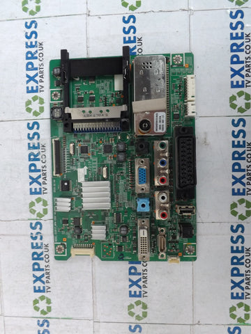 MAIN AV BOARD BN41-01245C - SAMSUNG  P2270HD - Express TV Parts UK