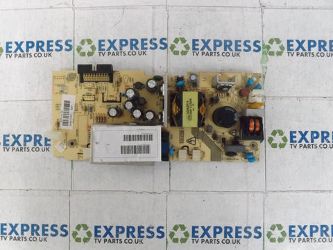 POWER SUPPLY BOARD PSU 17IPS17-2 - HITACHI L22DK04U - Express TV Parts UK