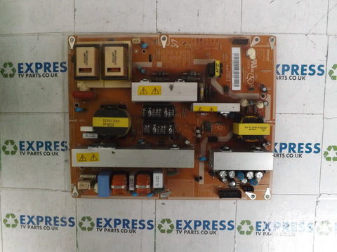 POWER SUPPLY BOARD PSU BN44-00197 - SAMSUNG  LE40A656A1F - Express TV Parts UK