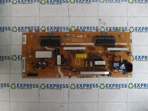POWER SUPPLY BOARD PSU BN44-00260A - SAMSUNG UE32EH4000 - Express TV Parts UK