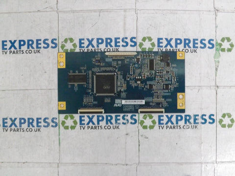 TCON BOARD T260XW02 V7 - PHILLIPS 32HF5445/10 - Express TV Parts UK