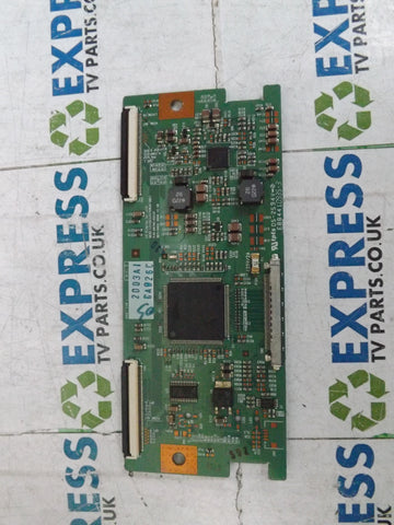 TCON BOARD 6870C-0243C - Express TV Parts UK