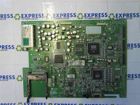 MAIN BOARD 68709M9034F - TECHNIKA LCD 39-C273 - Express TV Parts UK