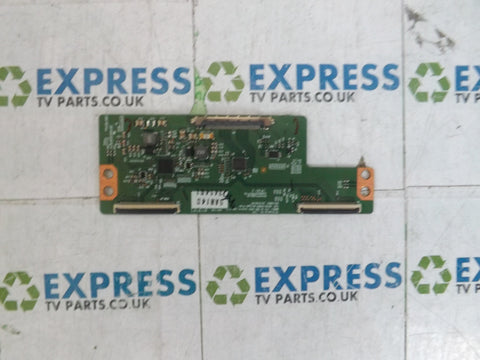 TCON BOARD 6870C-0480A - LG 42LB580V - Express TV Parts UK