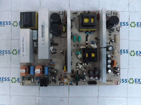 POWER SUPPLY BOARD PSU BN44-00162A - Express TV Parts UK