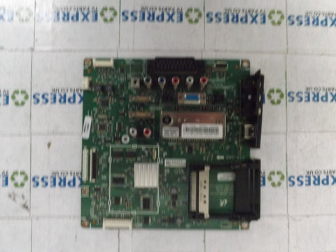MAIN AV BOARD BN41-01165B - Express TV Parts UK